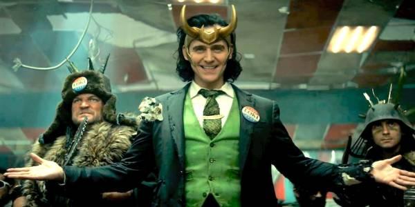 Marvel's Loki Series Debuting June 9 on Disney+