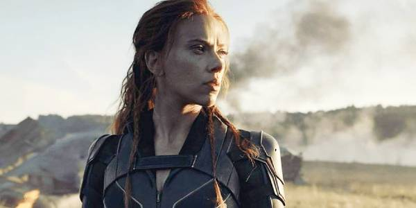 Zengrrl's Movie Review: Black Widow (2021)