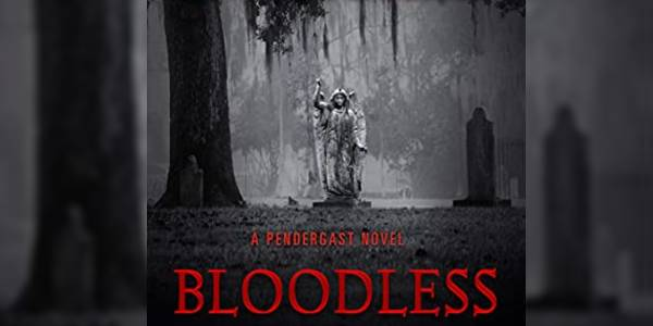 Zengrrl's Book Review: Bloodless by Douglas Preston and Lincoln Child (2021)