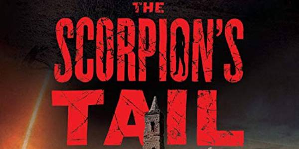 Zengrrl's Book Review: The Scorpion's Tail by Douglas Preston and Lincoln Child