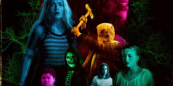 Zengrrl's Movie Review: Fear Street Part Two: 1978 (2021)