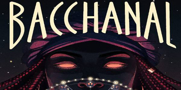 Zengrrl's Book Review: Bacchanal by Veronica G. Henry