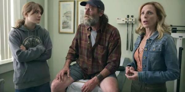 Zengrrl's Movie Review: CODA (2021) - Ruby, Dad, Mom