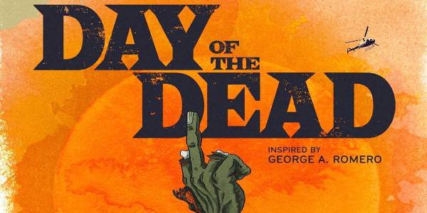Day of the Dead on SyFy